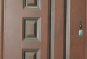 Porte blindée - WX-S-300
